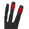 Cube Natural Fit Handschuhe Langfinger grey'n'black'n'red